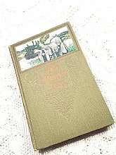 "The Mansion By Henry Van Dyke with Illustrations by Elizabeth Shippen Green.  Published in 1911 by Harper & Brothers Publishers, New York and London. 7"" X 4.5"" Book Condition: Good Plus. No Jacket. Minor corner bumping and shelf wear, pag"