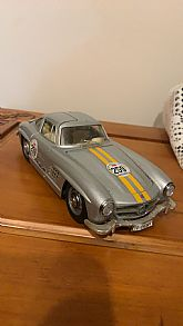 Diecast Mercedes 500 SL Special offer !!!