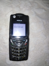 Super Rare Vintage Nokia Collectible Moble Phone;