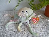 1999 Ty Beanie baby GOOCHY with Original Tags