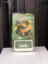 The Best of Old Time Radio on Cassettes 