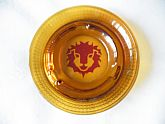 Red Lion Ash Tray